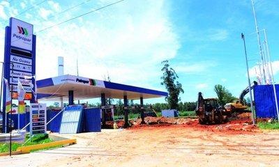 Por obra deficiente, Petropar perdió casi US$ 1 millón y dañó ambiente