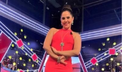 """Califican de """"puberta"""" a Norita Rodríguez"""