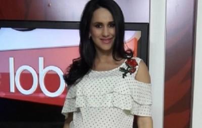 Helem Roux opinó sobre la situación conyugal de Jessica Sly