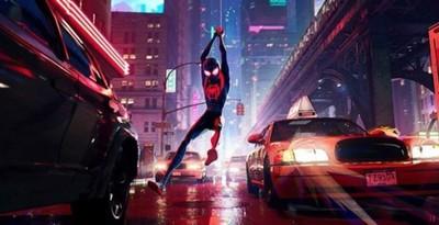 Spiderman En Paraguay Capta A Los Fans