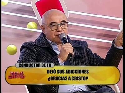 Siguen las quejas contra producción de Domingo Coronel