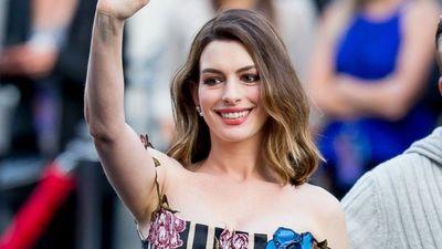 """Robert Zemeckis y Anne Hathaway rodarán una nueva versión de """"The Witches"""""""