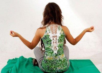 Fuerza espiritual y sanación interior