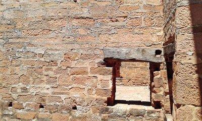 Sitios ocultos en San Cosme y Damián