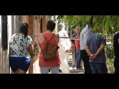 Paraguayo es detenido por crimen de una sexagenaria en Argentina