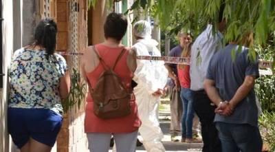 Apresan a paraguayo que mató a mujer en Argentina