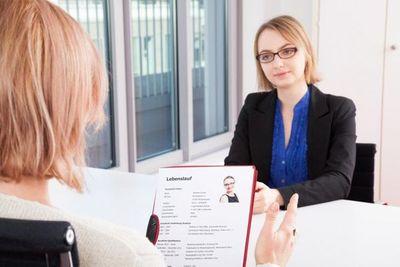 En una entrevista no subestimes tu lenguaje corporal