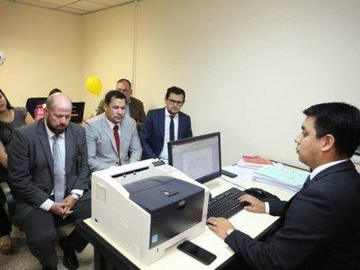 Ulises Quintana seguirá con su prisión preventiva en Viñas Cué