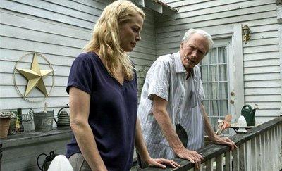 Clint Eastwood vuelve como actor y director