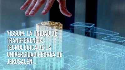 HOY / Paraguay se convierte en un centro de innovación tecnológica para América