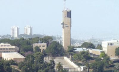 HOY / Periódico israelí destaca pacto entre Universidad Hebrea y firma nacional HC Innovations