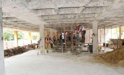 Concejal dice que no se oponen a reconstrucción