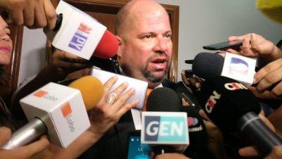 Defensa de Ulises Quintana solicita que declaren los ministros de la CSJ