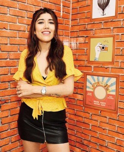 Yoana Marlen