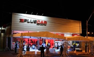 HOY / Pluscar inauguró la sucursal 19 en San Ignacio Misiones