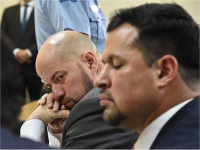 Tribunal de Apelación ratifica prisión de Ulises Quintana