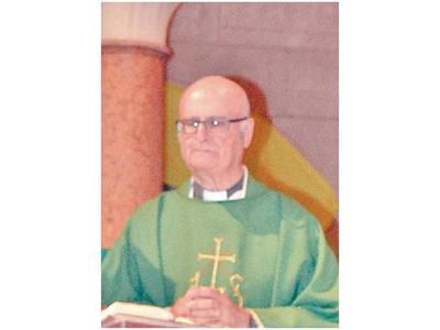 Gianluigi Arofo  asume como párroco  de Pilar