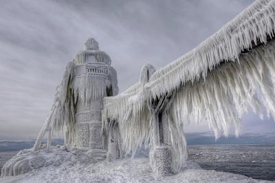 Canadá se divierte dando lecciones a EE.UU. sobre cómo luchar el frío extremo