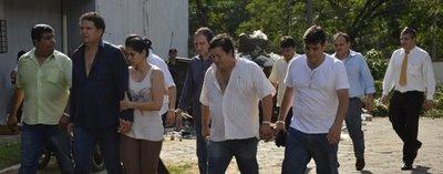 Caso Cajubi: querella apelará arresto y denunciaría a jueza por prevaricato