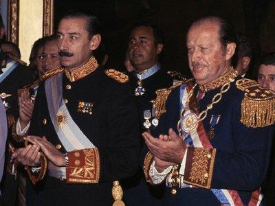Stroessner, el tirano que sojuzgó por mayor tiempo al Paraguay