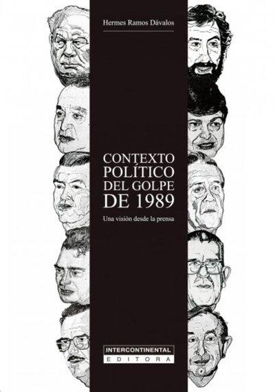 El golpe de 1989: prensa y contexto político