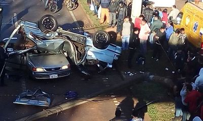 Evalúan creación fondo solidario para víctimas de accidentes de tránsito