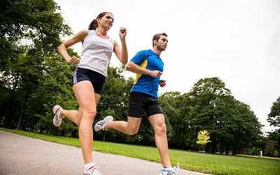 Señalan que actividad física diaria puede prevenir ocho tipos de cáncer