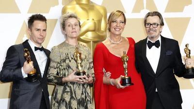 La Academia confirma que los Óscar no tendrán maestro de ceremonias este año