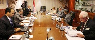 Ministro solicita sesiones públicas para la Corte