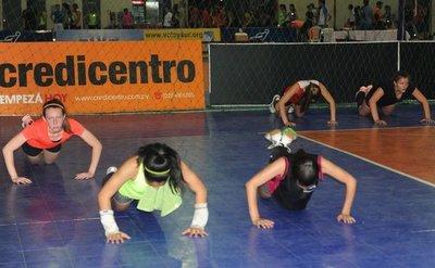 Actividad física diaria protege contra el cáncer
