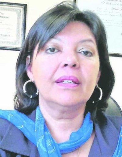Cajubi: instruyen sumario y remitirán actuación de jueza Scura ante el JEM