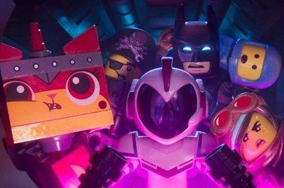 """""""La Gran Aventura Lego 2"""": todo sigue siendo increíble"""