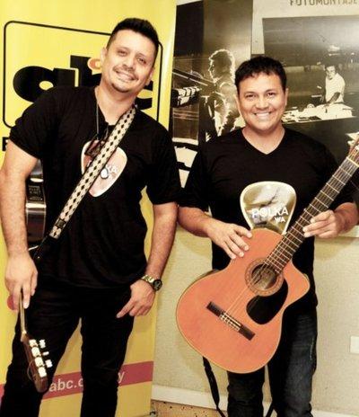 Polca Wa, hermanos en la música