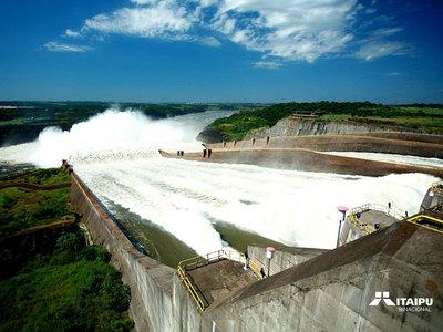 Actualizarán mapa de energía hídrica, eólica y solar, afirman