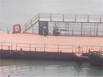 Hallan cadáver en el río Paraná en Presidente Franco