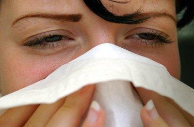 Conviene curar bien hasta el más pequeño resfriado