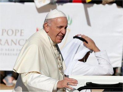 En América Latina no siempre hubo madurez política, opina el Papa