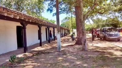 Concluyen el relevamiento de datos sobre sitios históricos de Ñeembucú