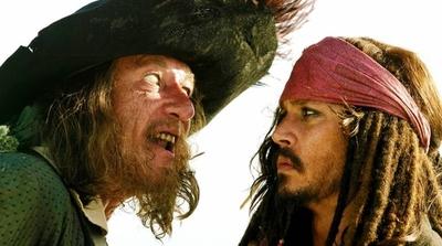 HOY / Sin guionistas y sin Johnny Depp, el reinicio de Piratas del Caribe se queda a la deriva