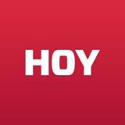 HOY / Iris de duelo