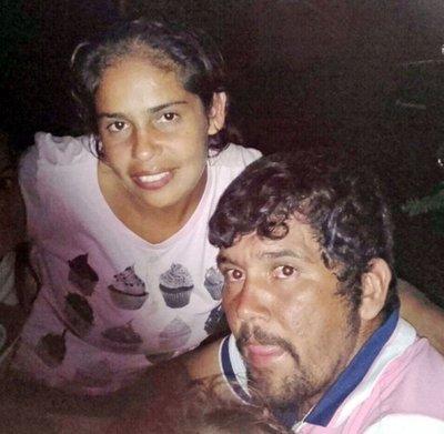 Confirman condena en caso Cinthia Carolina