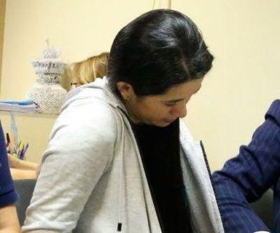 Esposa de Cucho quiere regresar a CDE – Prensa 5