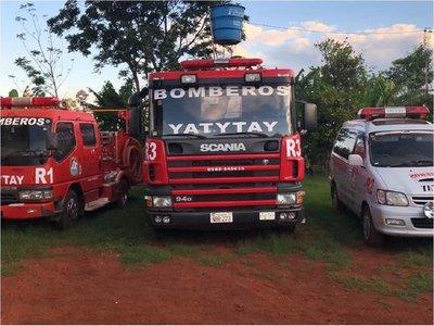 Fallece hombre que perdió la mano tras explosión de dinamita en Itapúa