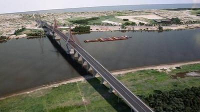 HOY / Puente que une Asunción con Chaco'i: expertos piden que empresarios costeen las obras