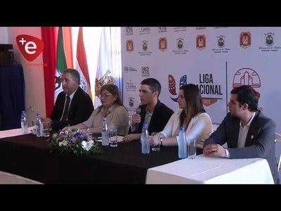 ENCARNACIÓN SERÁ SEDE DE LA LIGA NACIONAL UNIVERSITARIA