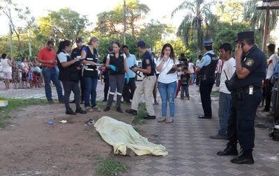 Médica reclama al Indi gastos de sepelio de nativo asesinado