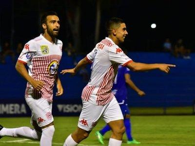 La goleada de San Lorenzo es histórica