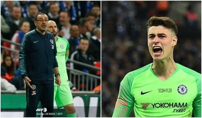 Tras bochorno, Chelsea regresa a la Premier ante Tottenham