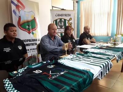 LLEGA EL CAMPEONATO NACIONAL DE HANDBALL EN CAMBYRETÁ