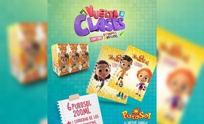 HOY / Vuelta a clases